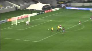 Wellington Phoenix 2-1 West Ham United - Highlights