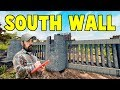 South Wall | War Of The Walkers | 7 Days To Die Alpha 16 Let's Play Gameplay PC | S02 E33