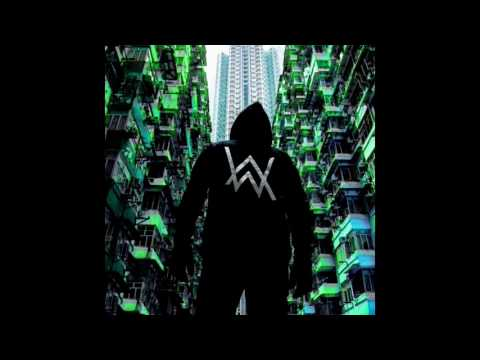Alan Walker - Golden Alley