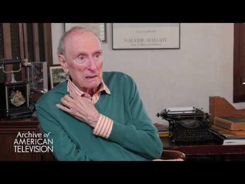 Writer Saul Turteltaub on writing