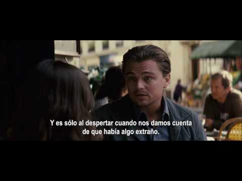 El Origen (Inception) - Trailer 3 Subtitulado [HD 720]