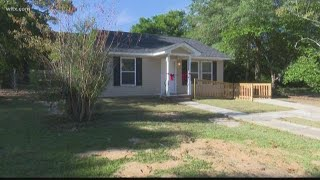 "First senior ""smart home"" opens in Columbia"