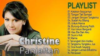 Download [Tanpa Iklann ] Christine Panjaitan Full Album - Tembang Kenangan | Lagu Lawas 80an 90an Terpopuler