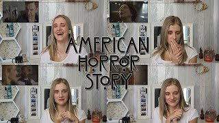 "American Horror Story: Apocalypse Season 8 Episode 6 ""Return To Murder House"" 