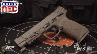 Smith & Wesson Launches M&P M2.0