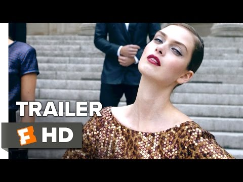 The Model Official Trailer 1 (2016) - Ed Skrein Movie