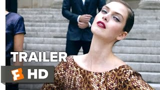 The Model Official Trailer 1 (2016) - Ed Skrein Movie