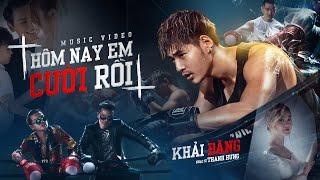 Hôm Nay Em Cưới Rồi | Khải Đăng | Official MV| Đàm Vĩnh Hưng, Vũ Hà, Ribi Sachi, Pom, Jay Quân