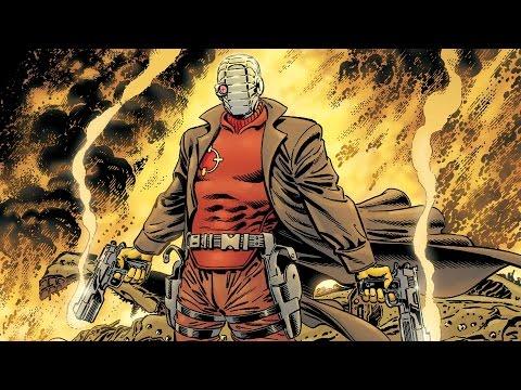 Comic Review | Deadshot: Bulletproof
