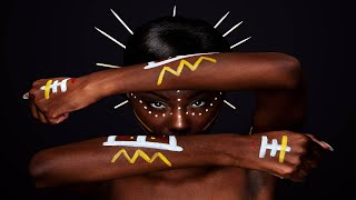 Tribal Tech House Music Mix 2016 ! (African Rhythms) Dj Swat