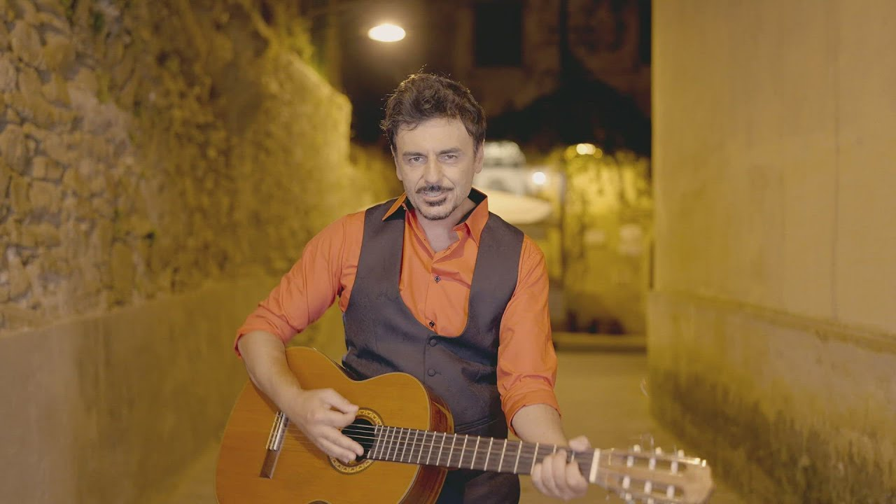 """Video: """"Stella della notte"""" di  Davide de Marinis."""