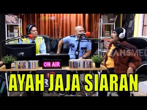 Jaja Mihardja Ikut Siaran di Radio Lapor Pak FM   LAPOR PAK! (20/10/21)* Part 3