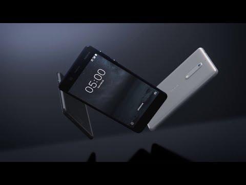 Обзор Nokia 5