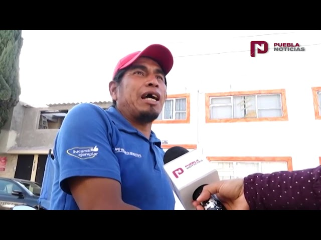 #SET #PueblaNoticias Se niega a morir el oficio de afilador