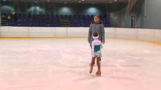 V Юный фигурист Екатеринбург