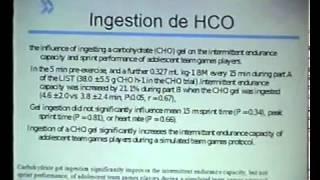 Dr. Ruben Argemi Ingestión HCO - Globus De Argentina