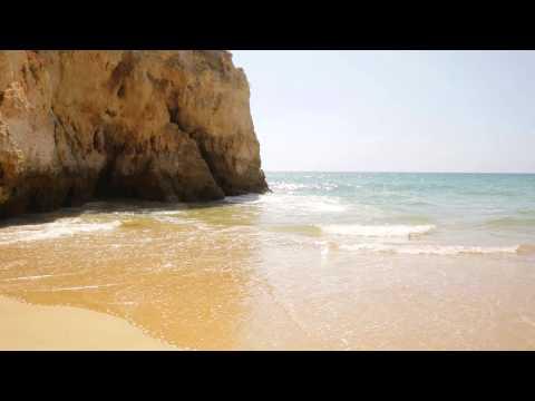 Beach Scene  Background by Uscenes