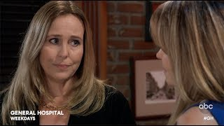 General Hospital Clip: Lulu and Dante Are Divorced