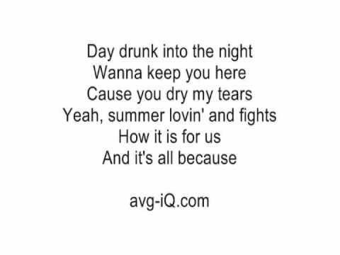 Talking Body by Tove Lo acoustic guitar instrumental cover with onscreen lyrics karaoke