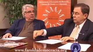 A LIBERAL-DEMOCRACIA REPRESENTATIVA