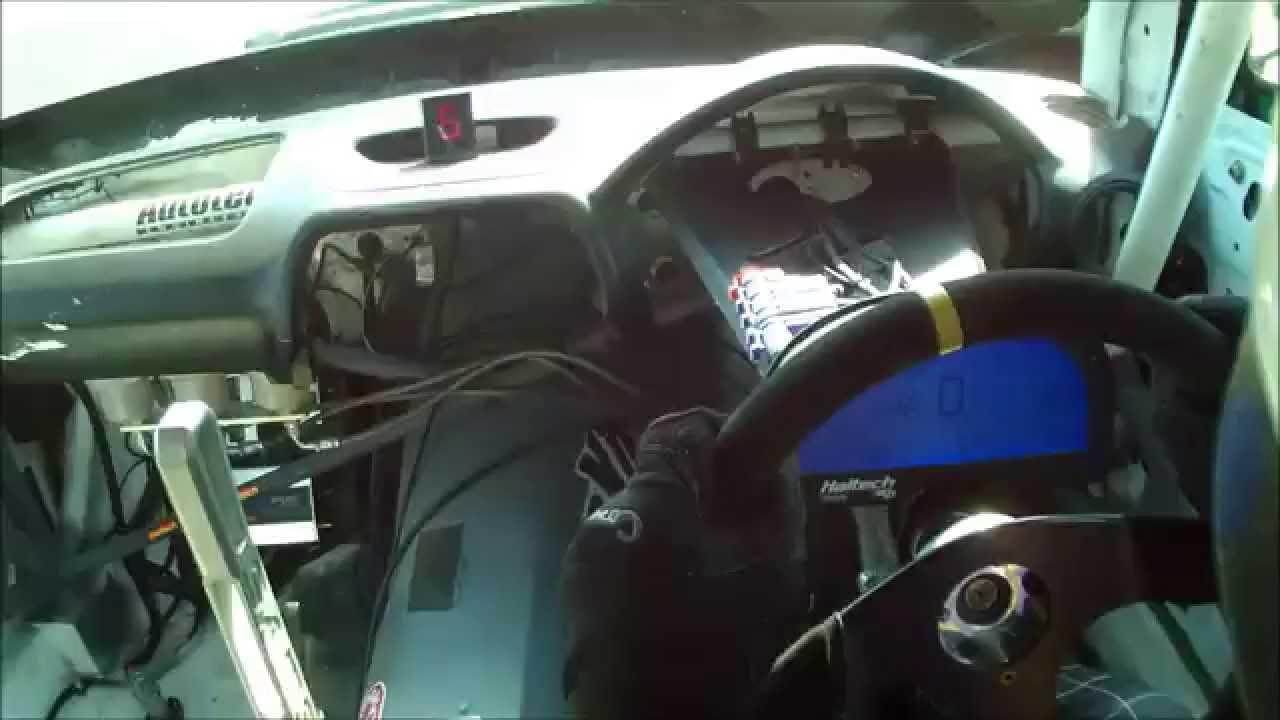 Samsonas Motorsport Transmission - Subaru 6 Speed Sequential by Jason Wright