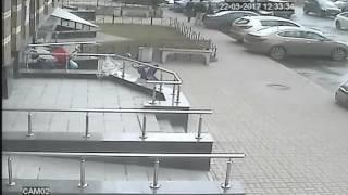 Ограбление на Орджонкидзе