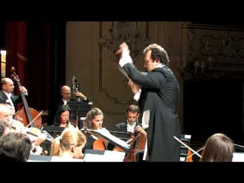 Mozart - Il Ratto del Serraglio Overture K. 384