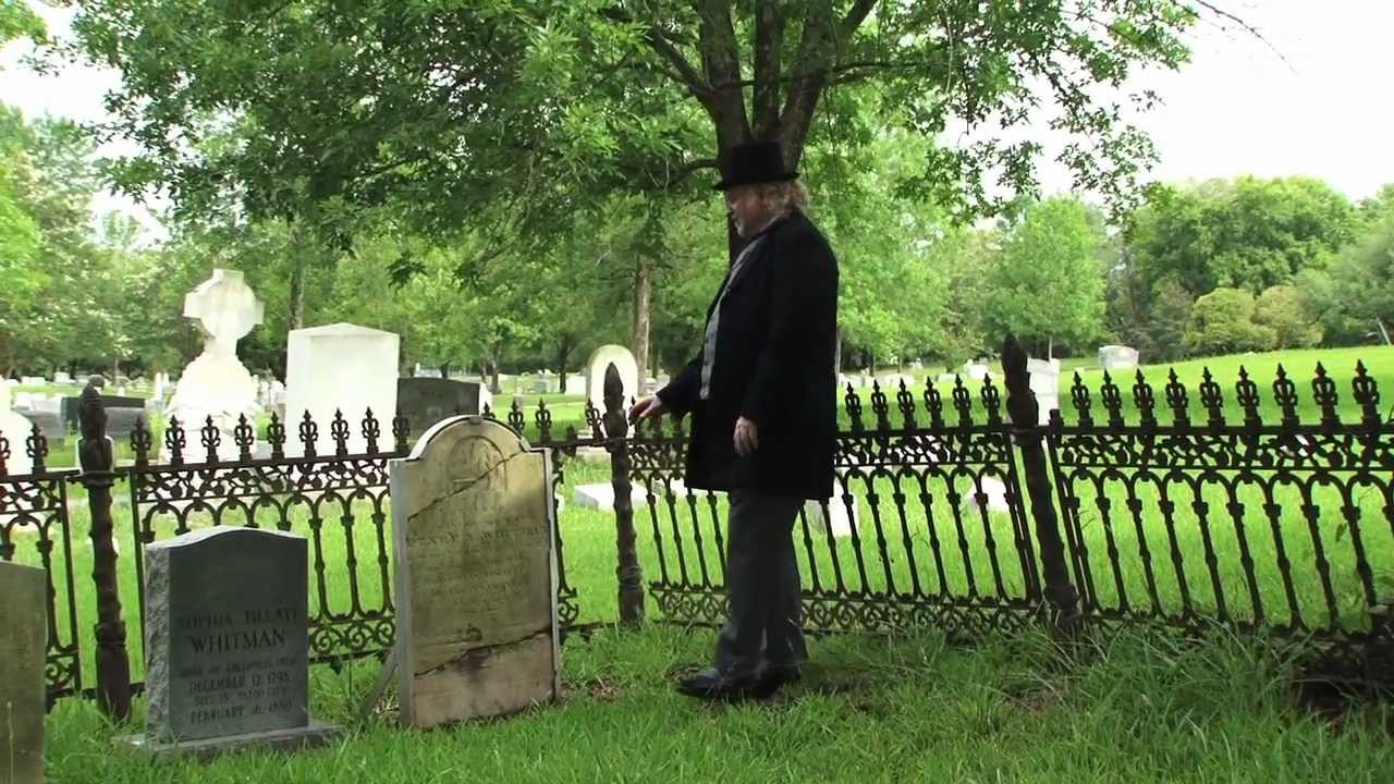 Do you have the guts to visit America's most terrifying witch graves?