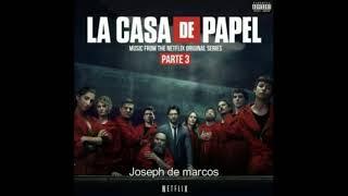 "Cecilia Krull - My Life Is Going On (Música Original de la Serie de TV ""La Casa de Papel 3"")"