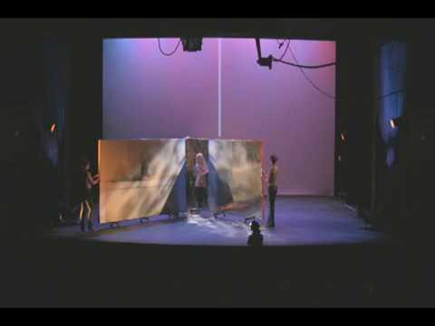 Luke Corradine : Suite for electronic ensemble - Bloomsbury Theatre, London