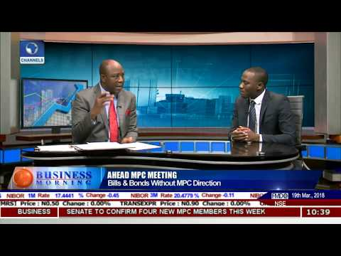 Analysing Bills & Bonds Without MPC Decision Pt.1 |Business Morning|