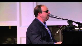 "Gordon Mote - ""The Old Gospel Ship"" LIVE at ""FCC"" (HD)"