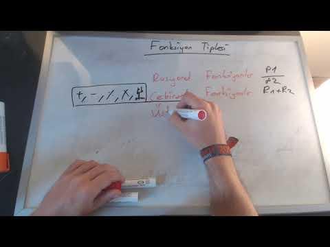 Kalkülüs 1 - Rasyonel Fonksiyonlar,Üstel Fonksiyonlar Ve Geriye Kalanlar