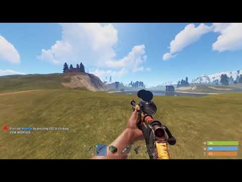 RUST EAC BANNED???