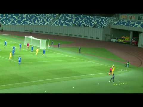 FC DINAMO TBILISI - FC KAIRAT