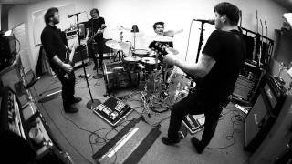 """Against Me! - From Her Lips to God's Ears """"The Energizer"""" (Nervous Energies Rehearsal Session)"""