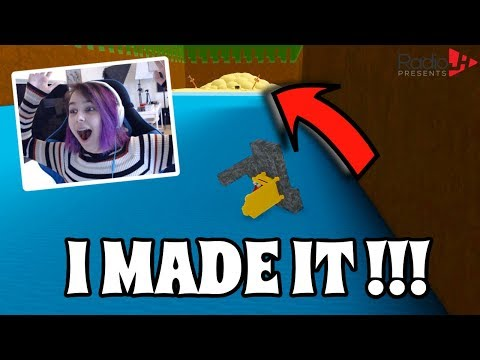 I MADE IT! | Roblox Build A Boat For Treasure