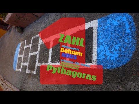 Pythagoras und der Sinn des Lebens - DocWunderbar.com