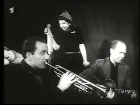 Rosita Serrano (live) 1940s