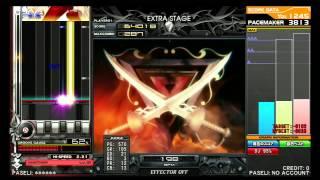 IX SPA AAA - beatmania IIDX 21 SPADA