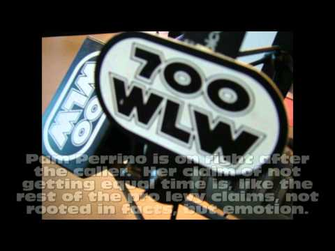 Pro Lakota Group Threaten WLW Radio