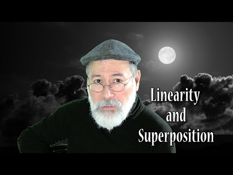 EE 101/17 - Linearity and Superposition