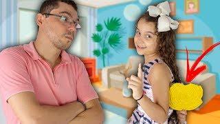 JHONY JHONY YES PAPA - Música Para Crianças