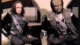 Star Trek The Next Generation: Racial Roles Star Trek Example Thumbnail