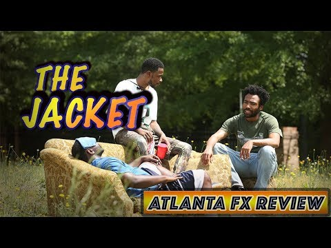 "Donald Glover's Atlanta Review: ""The Jacket"" - Season 1 Episode 10"