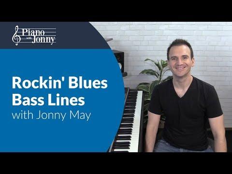 Rockin' Blues Bass
