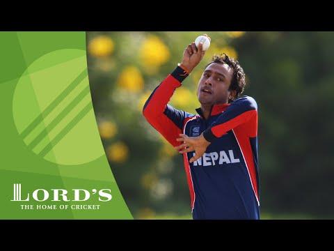 नेपाल र मेरिलिबोन क्रिकेट क्लब एमसिसीबिच भैरहेको खेल प्रत्यक्ष हेर्नुहोस् - MCC vs Nepal - One-Day Match Live