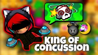 Bomber Friends - Concussion King🙂👑 screenshot 3