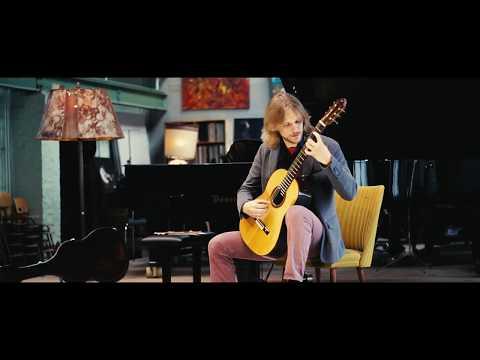 Evgeny Beleninov   Interview   Open Strings Berlin
