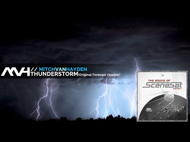  Mitch van Hayden - Thunderstorm (Original Forecast Version)